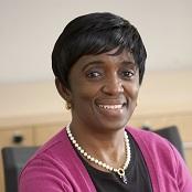 Dr. Nokuhle Madolo